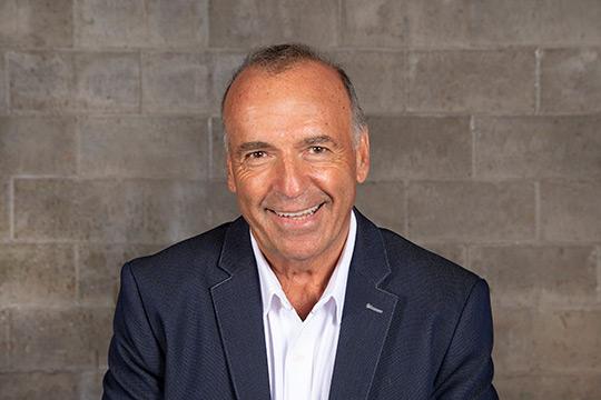 Michel Timperio